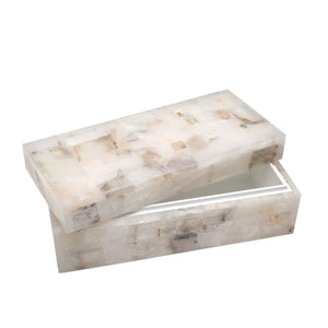 Darcy Decorative Box - Couture Lamps
