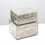 Emerson Boxes [set of 2] - Couture Lamps