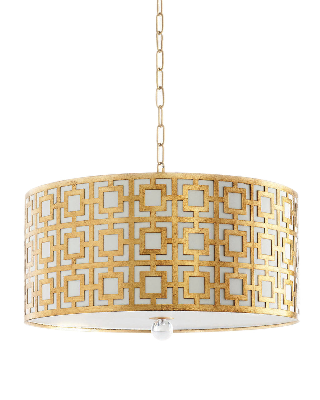 Parker Pendant Lamp - Couture Lamps