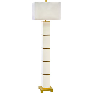 Jacques Floor Lamp - Couture Lamps