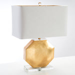 Montage Table Lamp - Couture Lamps