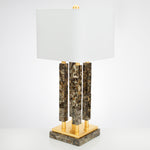 "Burlingame 35"" Table Lamp - Couture Lamps"