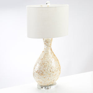 La Pearla Table Lamp - Couture Lamps