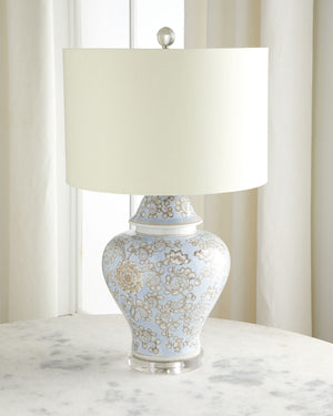 Jane Table Lamp - Couture Lamps