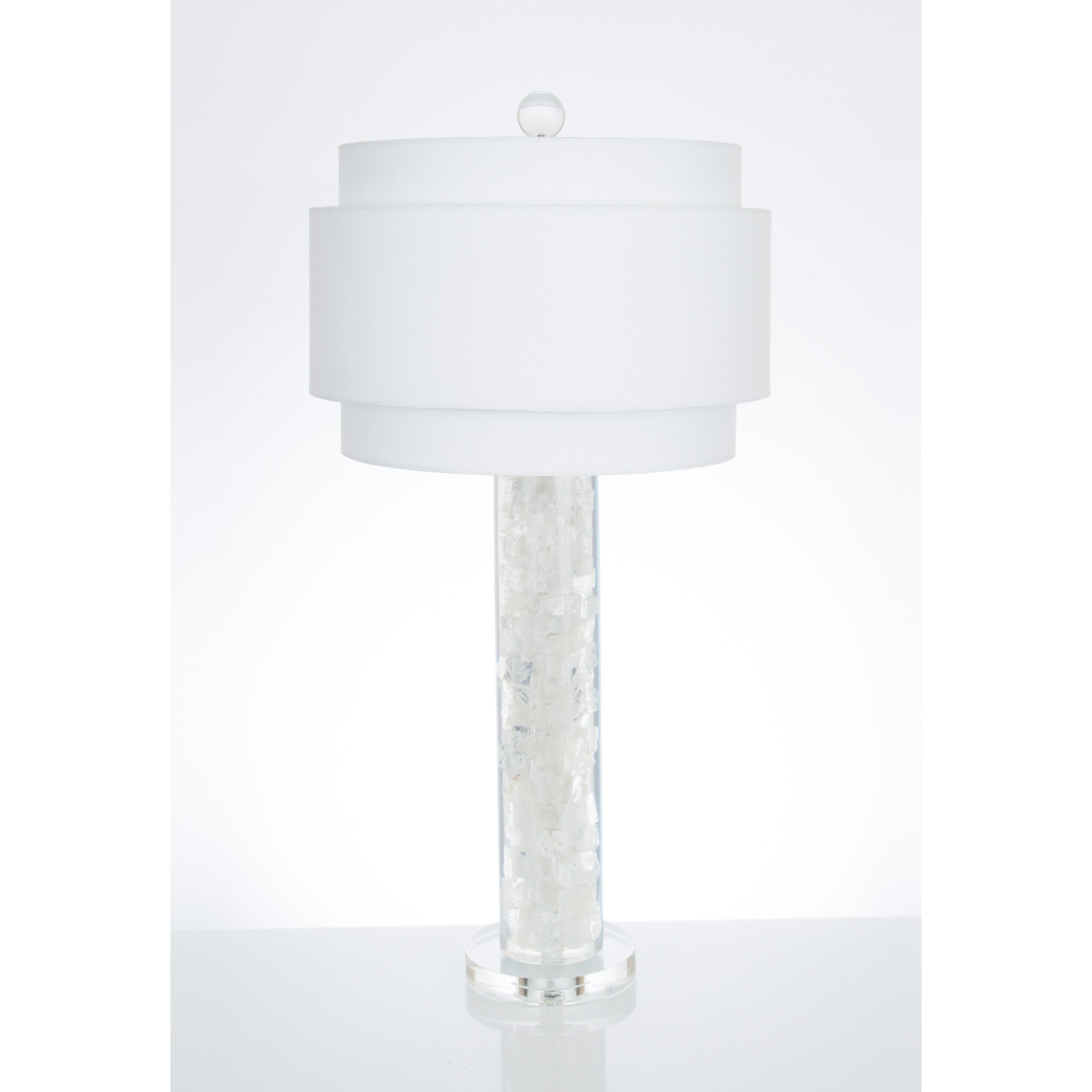 "Montrose 31"" Table Lamp - Couture Lamps"