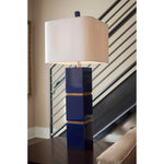 Wilshire Table Lamp - Couture Lamps