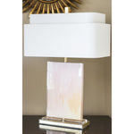 Mirage Table Lamp - Couture Lamps