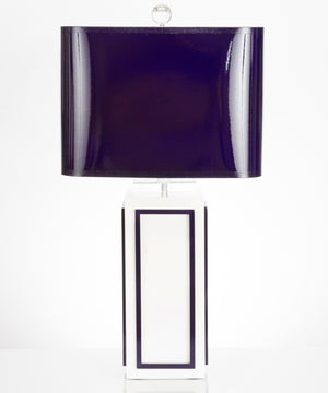 "Lagos 30"" Table Lamp - Couture Lamps"