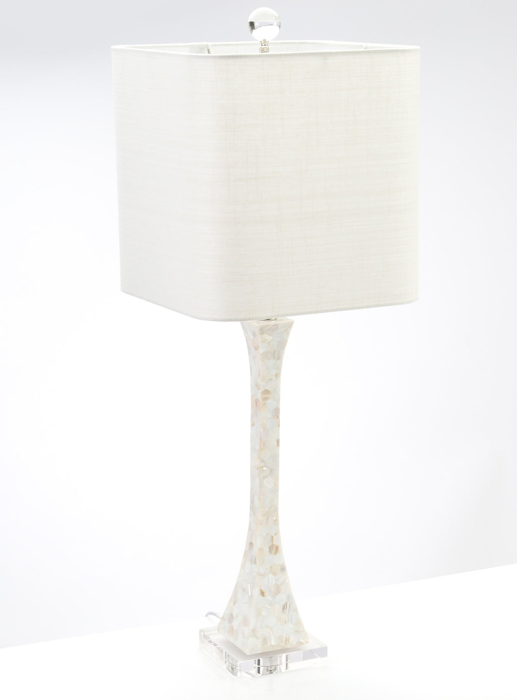 "Coastal Retreat Catalina 32.5"" Table Lamp - Couture Lamps"