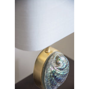 Sausilito Table Lamp - Couture Lamps