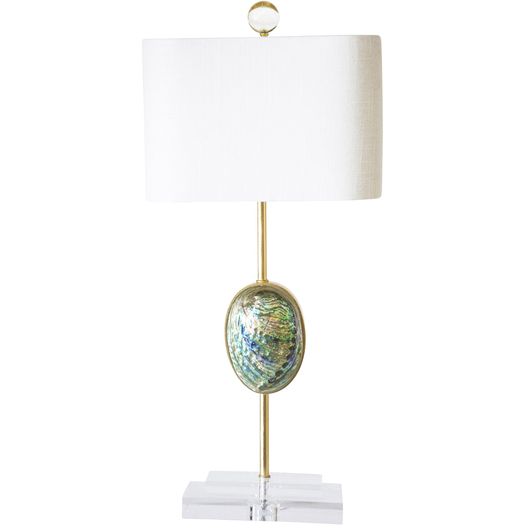 "24""H Sausilito Table Lamp - Couture Lamps"