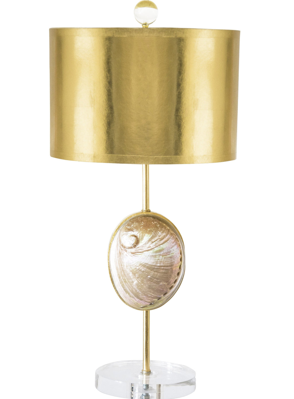 "26""H Westport Table Lamp - Couture Lamps"
