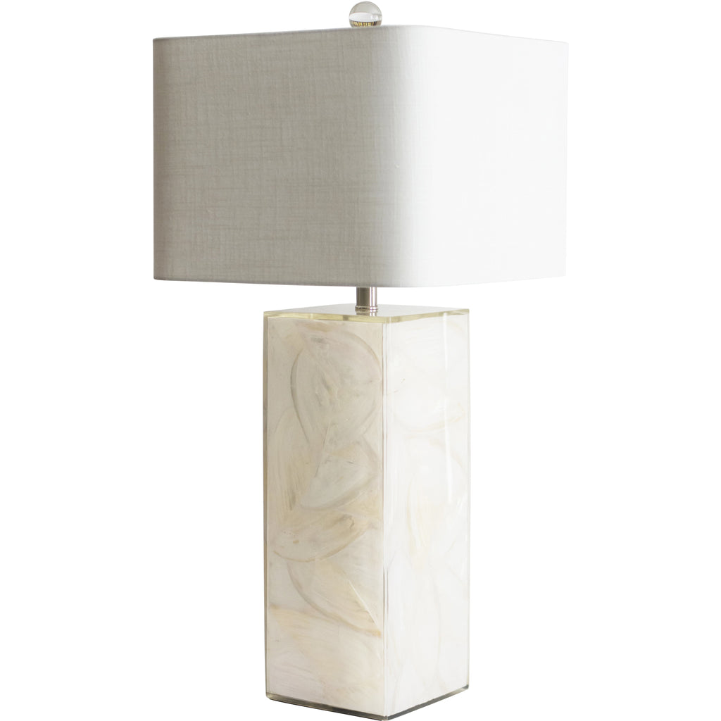 Sanibel 32.5 Table Lamp - Couture Lamps