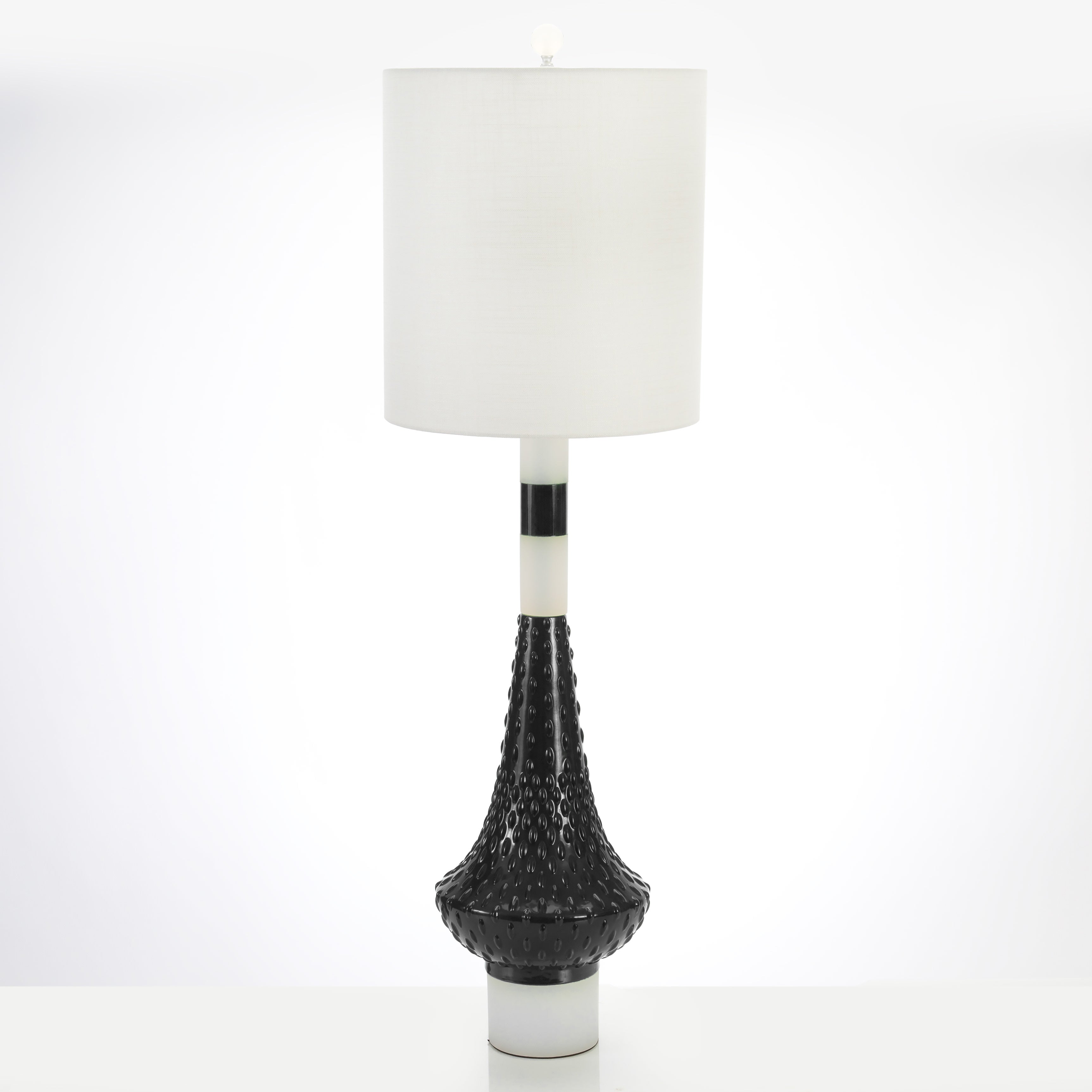 Edie Table Lamp - Couture Lamps
