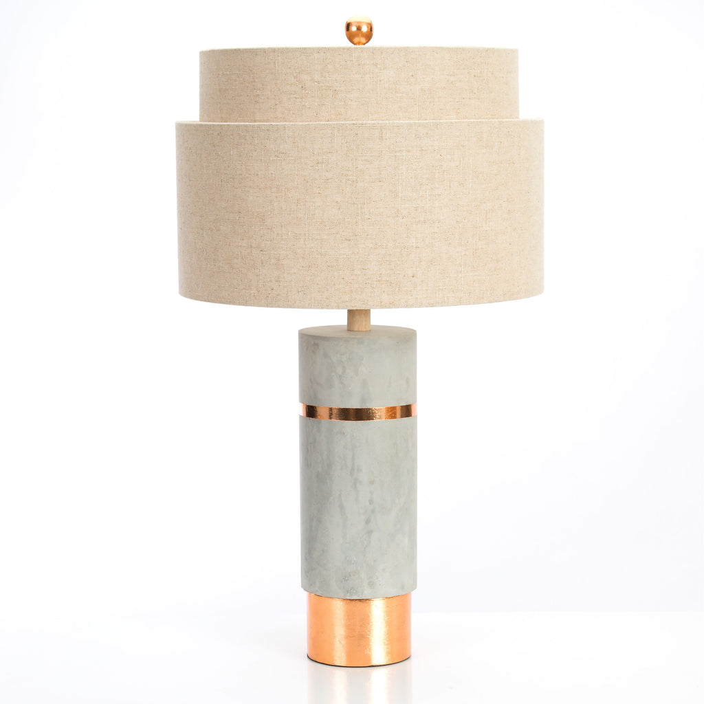 Huntington Table Lamp - Couture Lamps