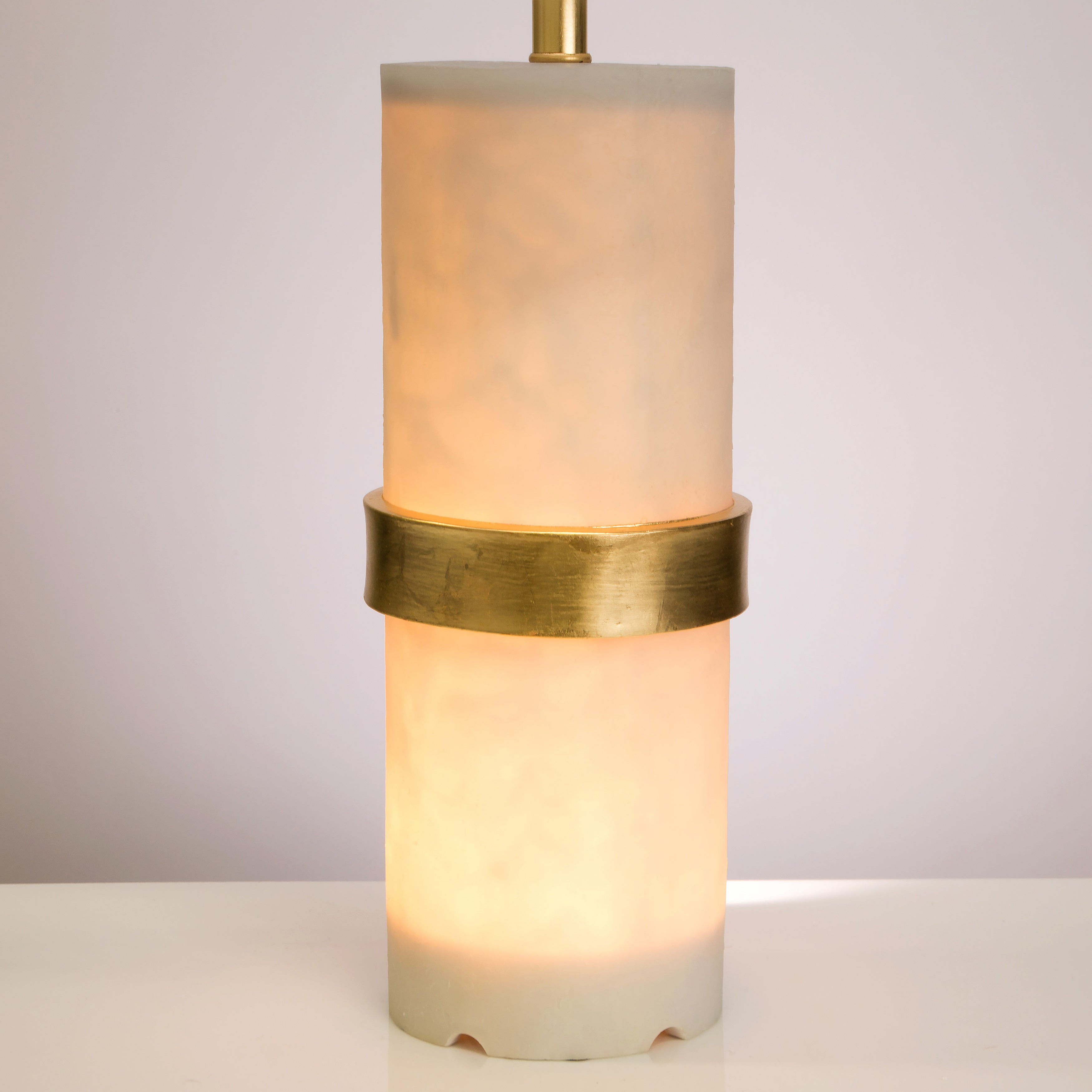 Hermosa Table Lamp - Couture Lamps