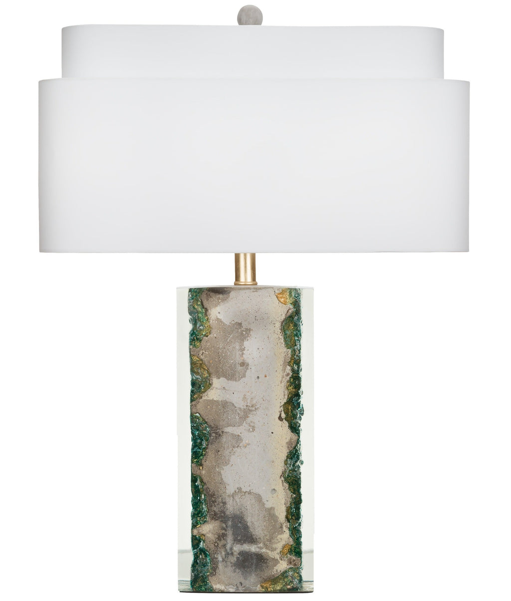 Knoll Table Lamp - Couture Lamps