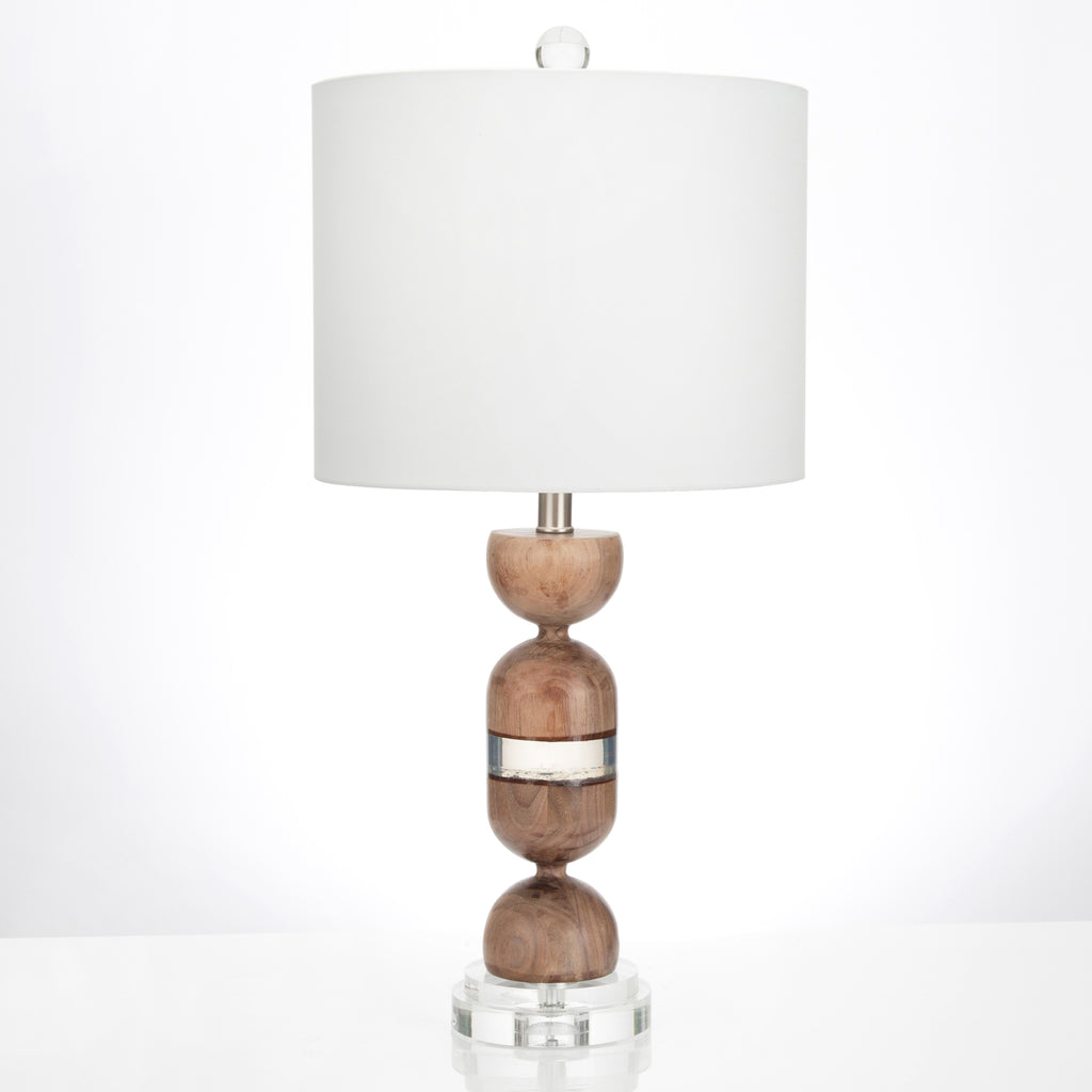"Martinique 29"" Table Lamp - Couture Lamps"