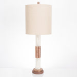 "Embarcadero 34"" Table Lamp - Couture Lamps"