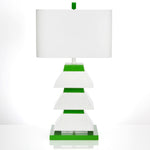 "Erzi 29"" Table Lamp - Couture Lamps"