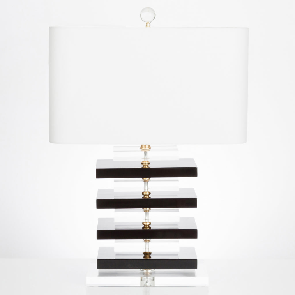 "Devonshire 28"" Table Lamp - Couture Lamps"