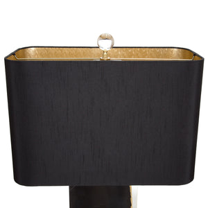 "Westbourne 30"" Table Lamp - Couture Lamps"