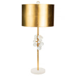 "Holmes 33"" Table Lamp - Couture Lamps"
