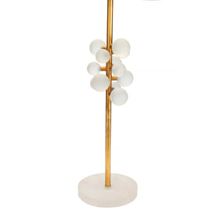 Holmes Table Lamp - Couture Lamps