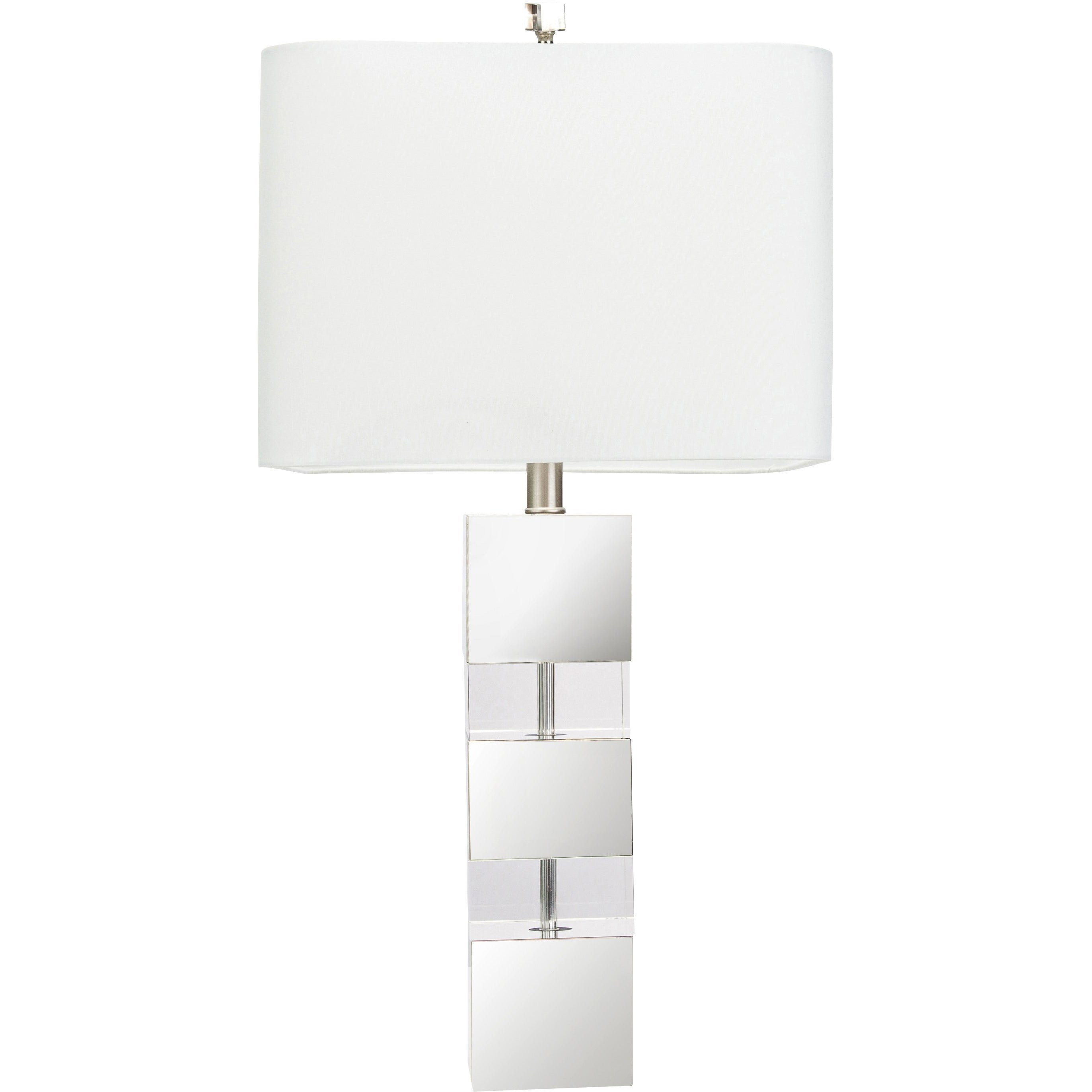 Higbee Table Lamp - Couture Lamps
