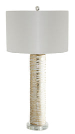 Birch Table Lamp - Couture Lamps