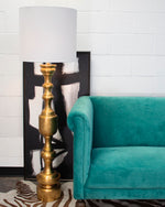 Charmagne Floor Lamp - NEW - Couture Lamps