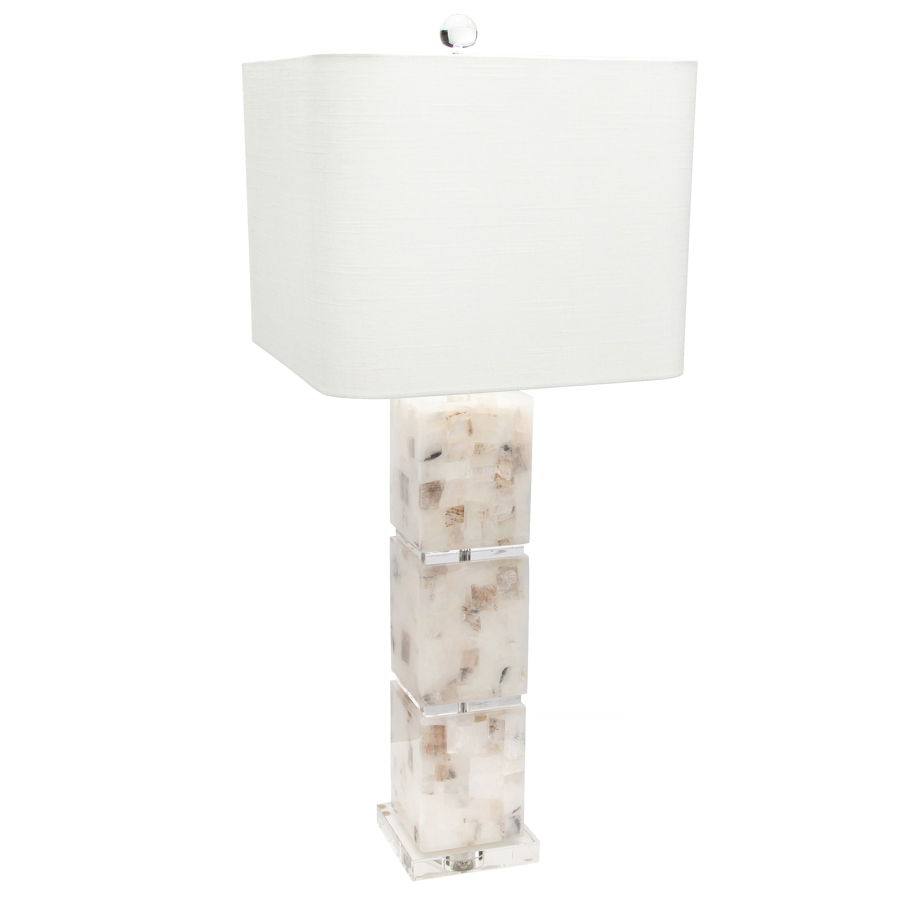 "Darcy 36"" Table Lamp - Couture Lamps"