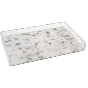 Darcy Accent Tray - Couture Lamps
