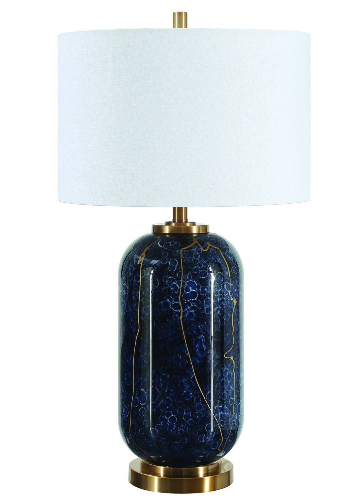 Carolita Table Lamp - Couture Lamps