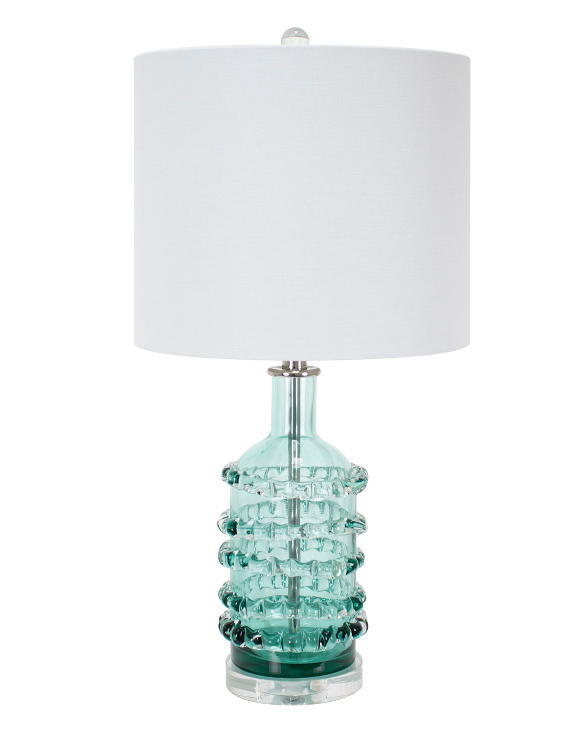 Cristina Table Lamp - NEW - Couture Lamps