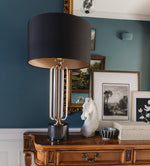 Pierce Table Lamp - Couture Lamps