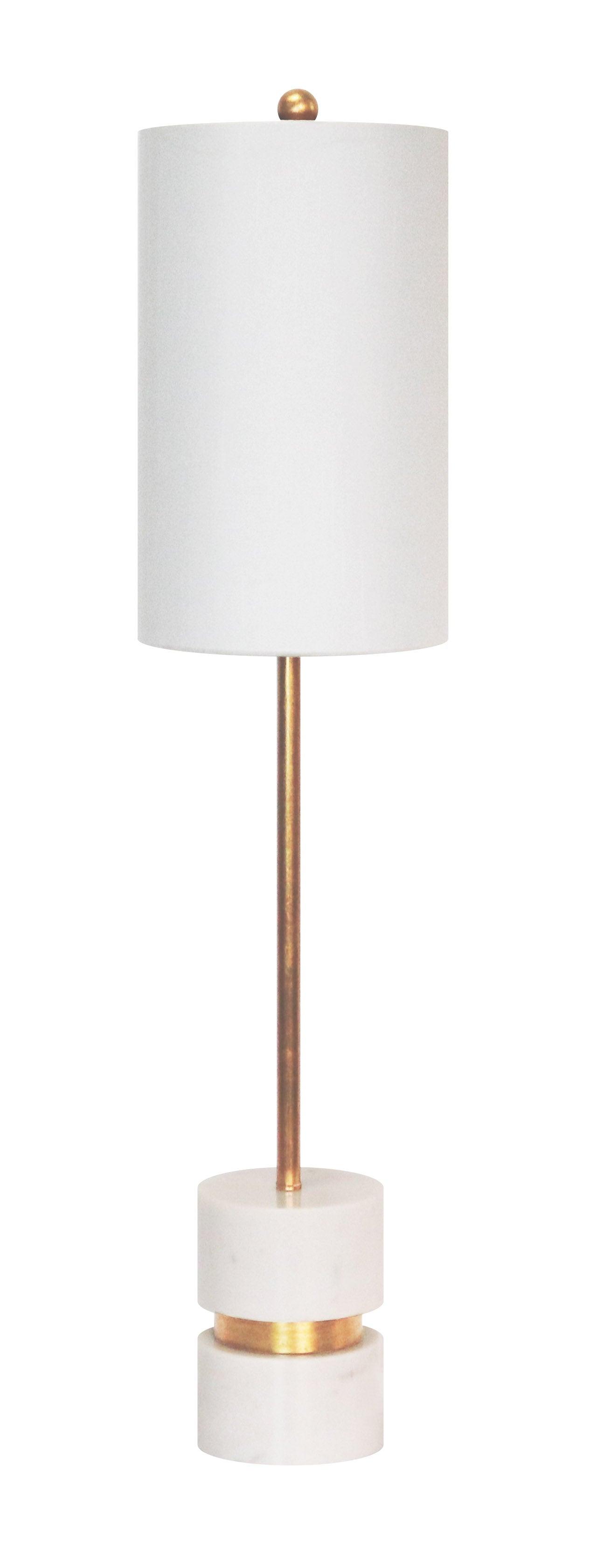 Highland Park Buffet Lamp - Couture Lamps