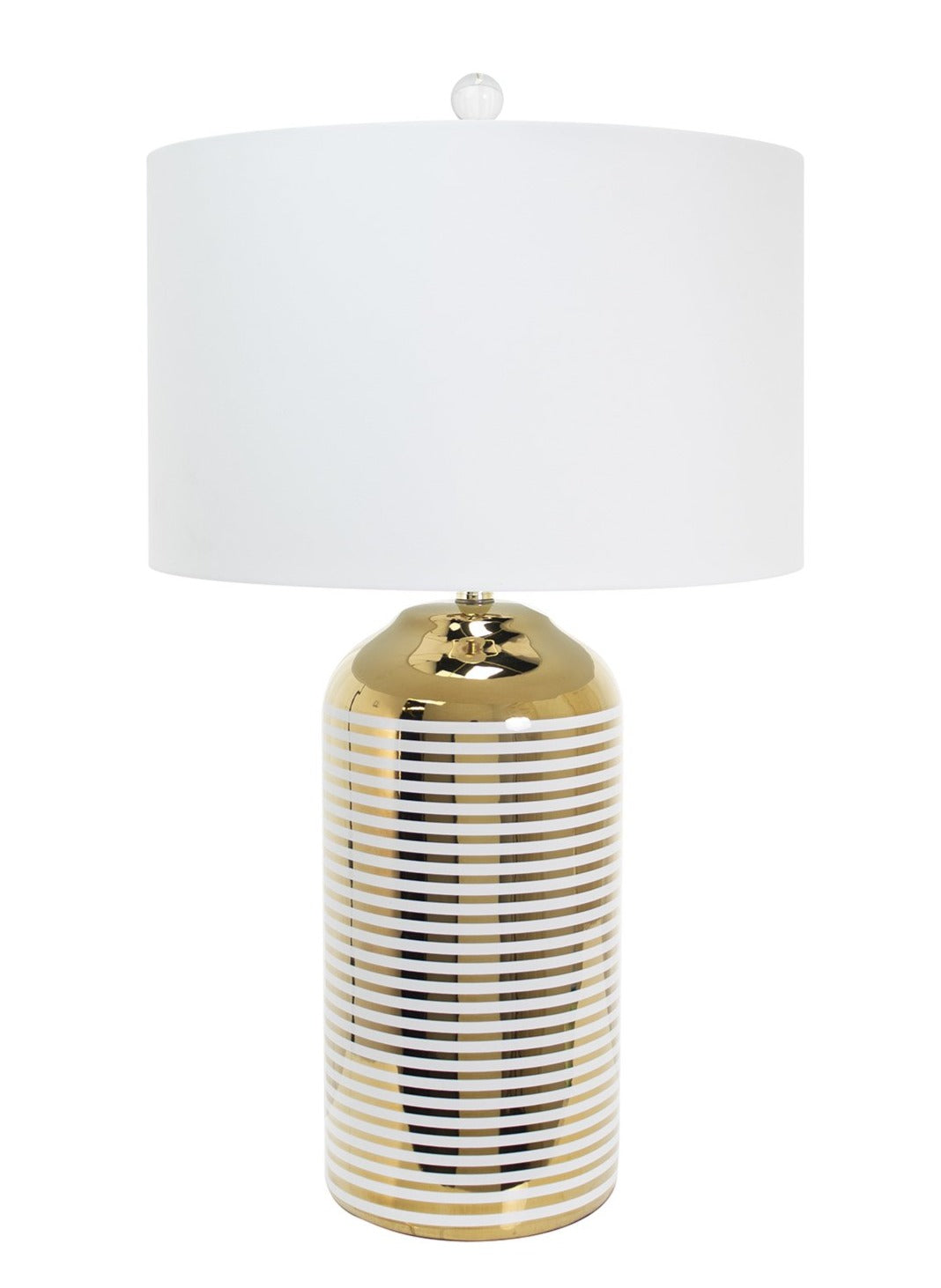 Kingsley Table Lamp - NEW - Couture Lamps