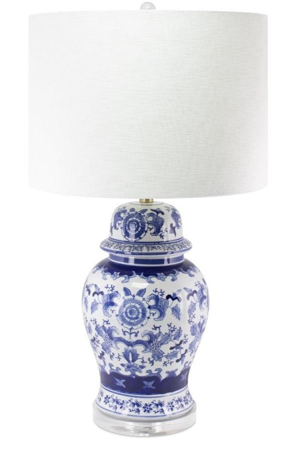 Fairhaven Table Lamp - Couture Lamps
