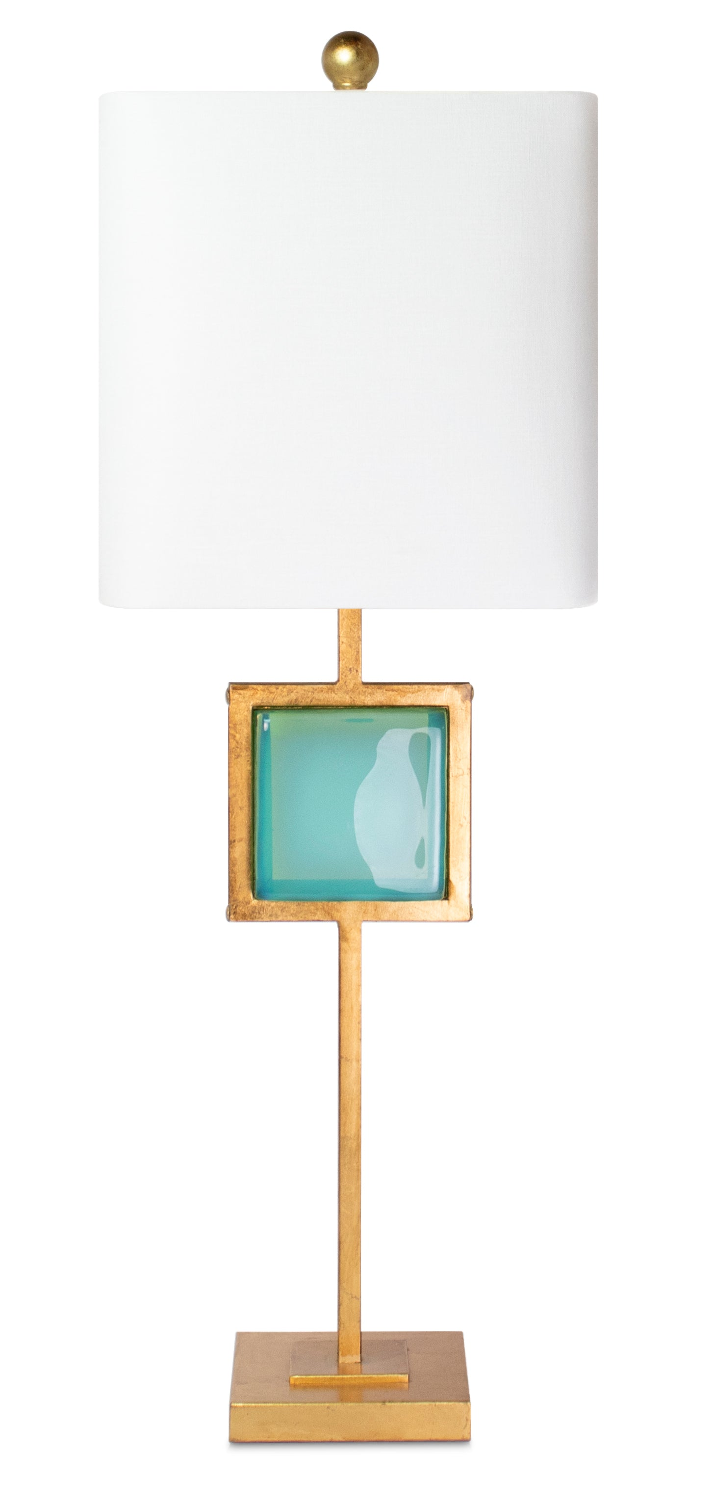 Leighton Buffet Lamp - Couture Lamps