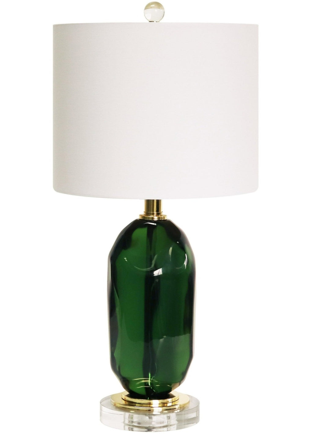 Modesto Table Lamp - Couture Lamps