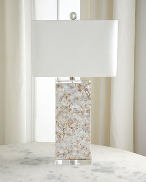 Naples Table Lamp - Couture Lamps