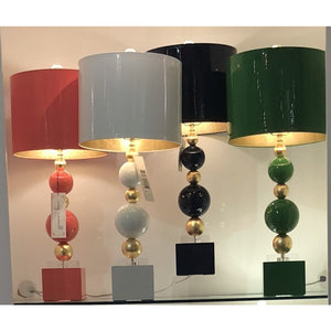 "Sheridan 29"" Table Lamp - Couture Lamps"