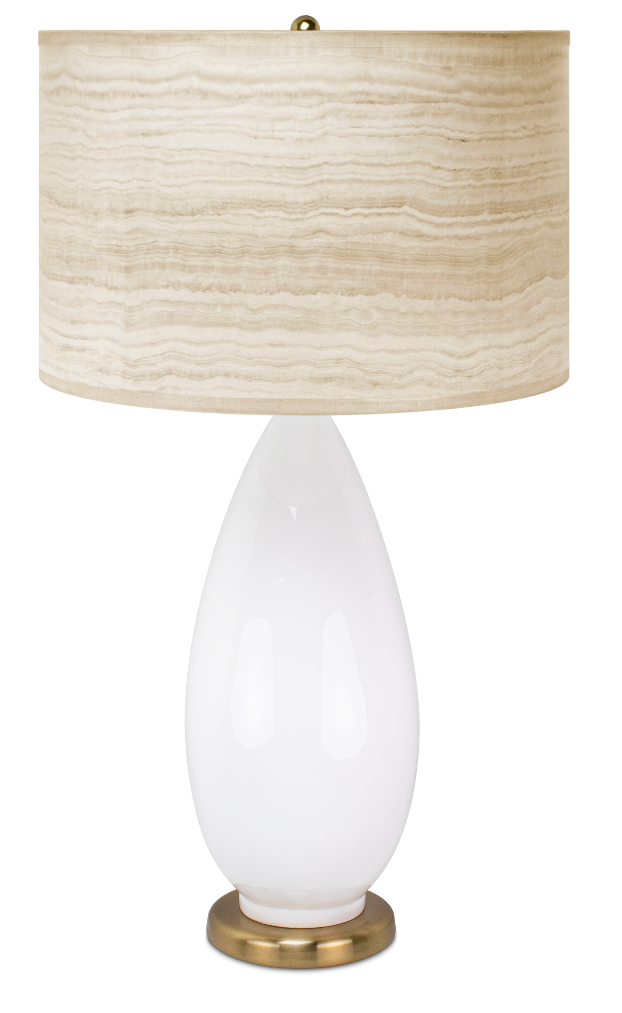 Rochelle Table Lamp - Couture Lamps