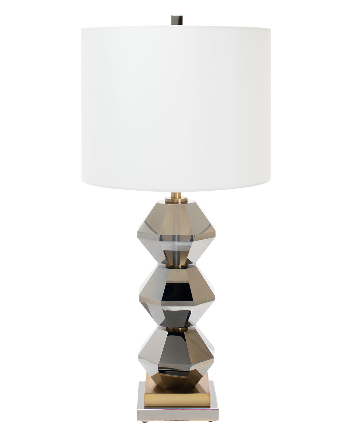Rockefeller Table Lamp - NEW - Couture Lamps