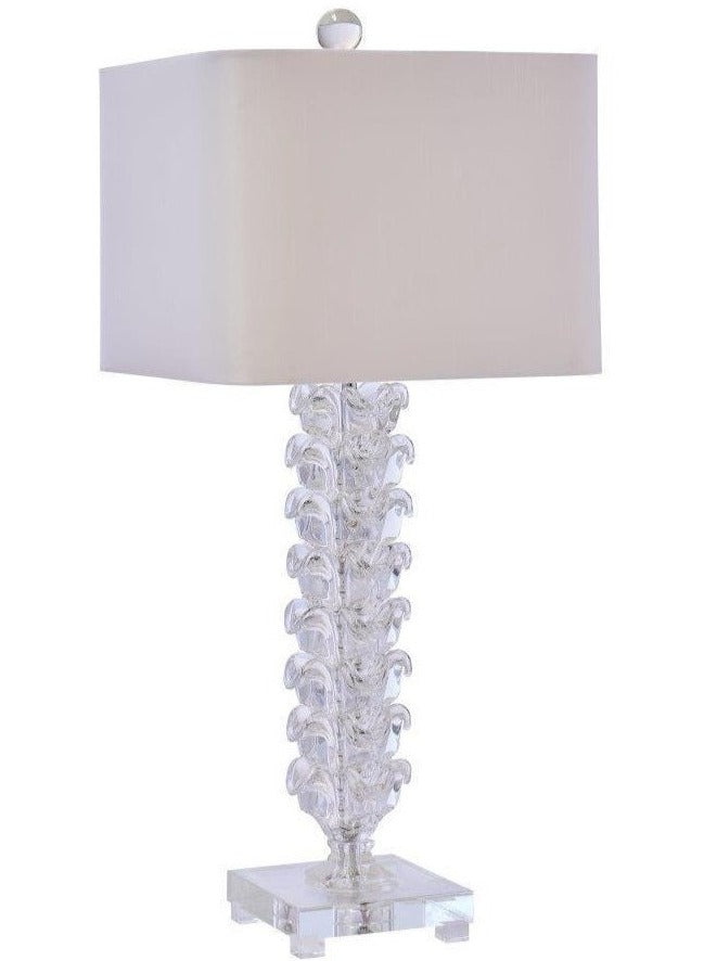 Thornhill Table Lamp - Couture Lamps