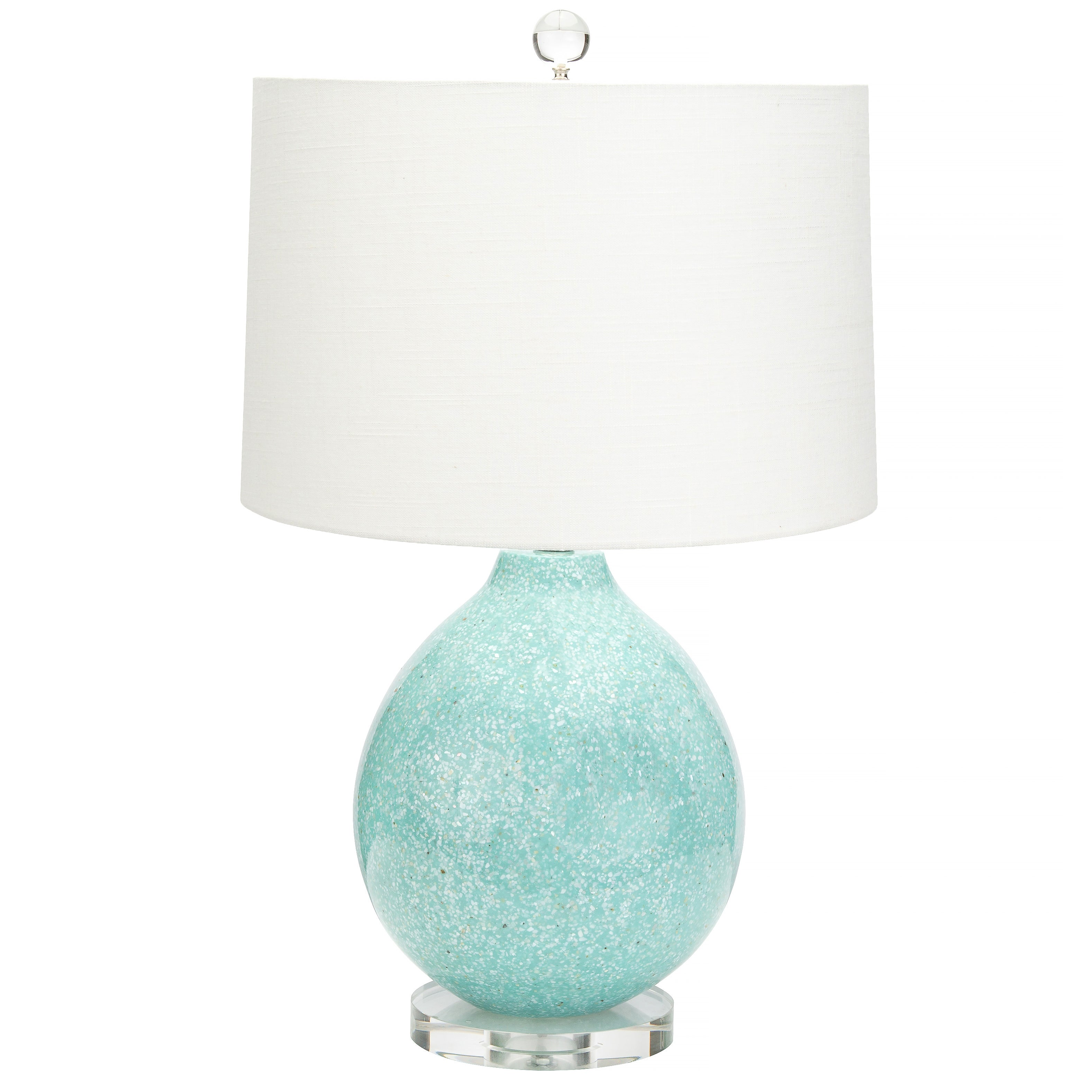 "Tilly 27"" Table Lamp - Couture Lamps"