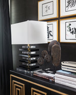 Devonshire Table Lamp - Couture Lamps