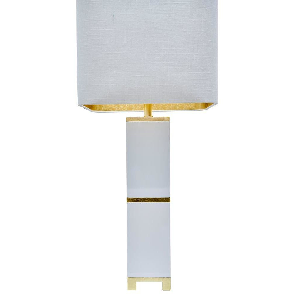 Jacques Table Lamp - Couture Lamps