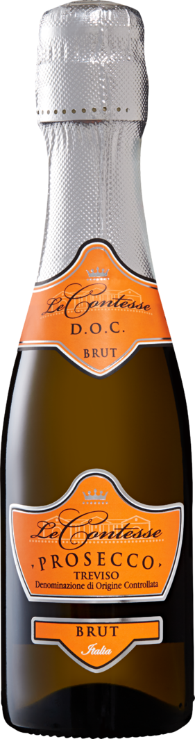 Mini Prosecco Le Contesse